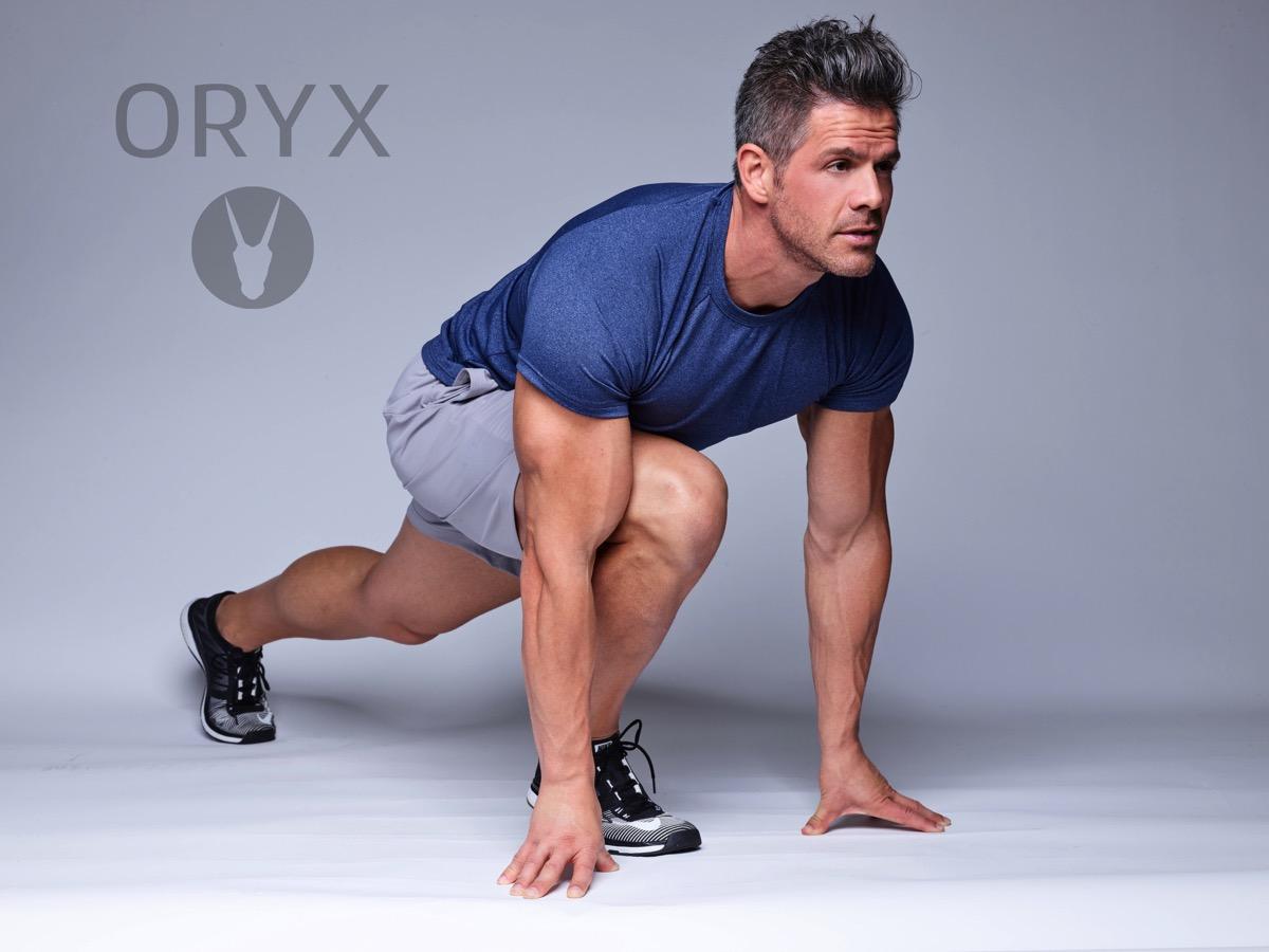 Oryx - Next Chapter Workout Wear