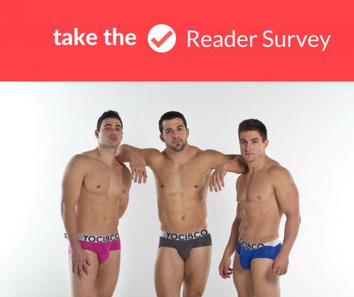 Love Underwear? Tell us!