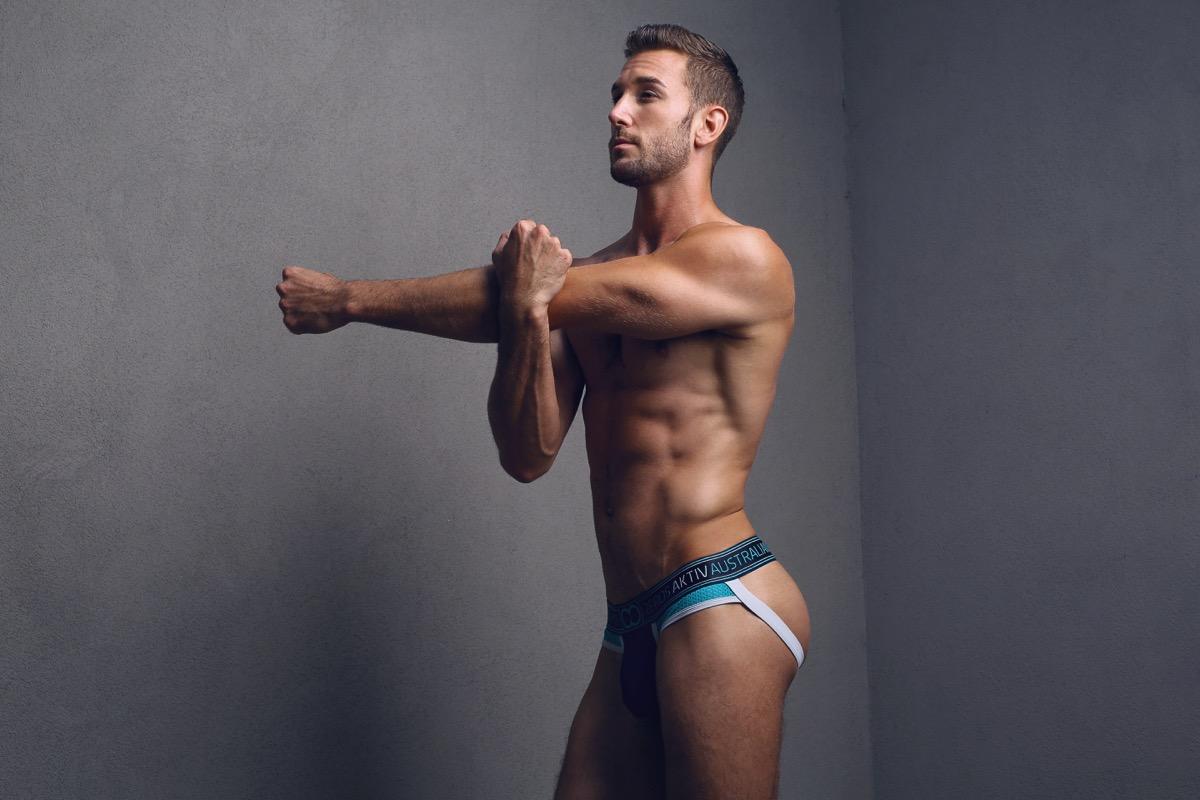 New 2EROS Pro Aktiv Underwear - Designed to Perform