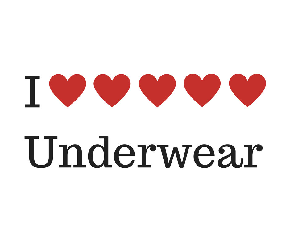 Take our Survey, Share your undies love