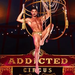 Brief Distraction featuring a TBT From Addicted