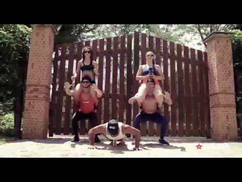 JOR workout wear featuring model Felipe Jimenez