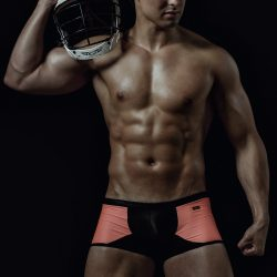 Hunk2 Shot by Armando Adajar