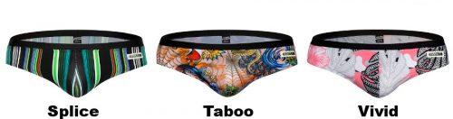 aussieBum Davenport Swimwear