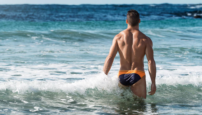 aussieBum New Collections: Surge And Davenport