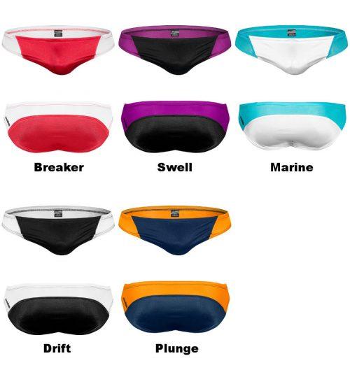 aussieBum Surge swimwear