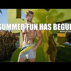 Summer Fun Has Begun | C IN2 Swim 2017 | ft. Lucas Bloms