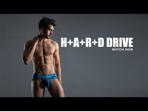 H+A+R+D Drive   C-IN2