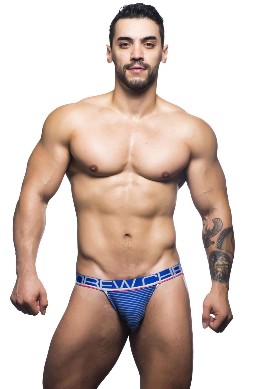 "Review: Andrew Christian's Almost Naked ""Ace"" Jock"