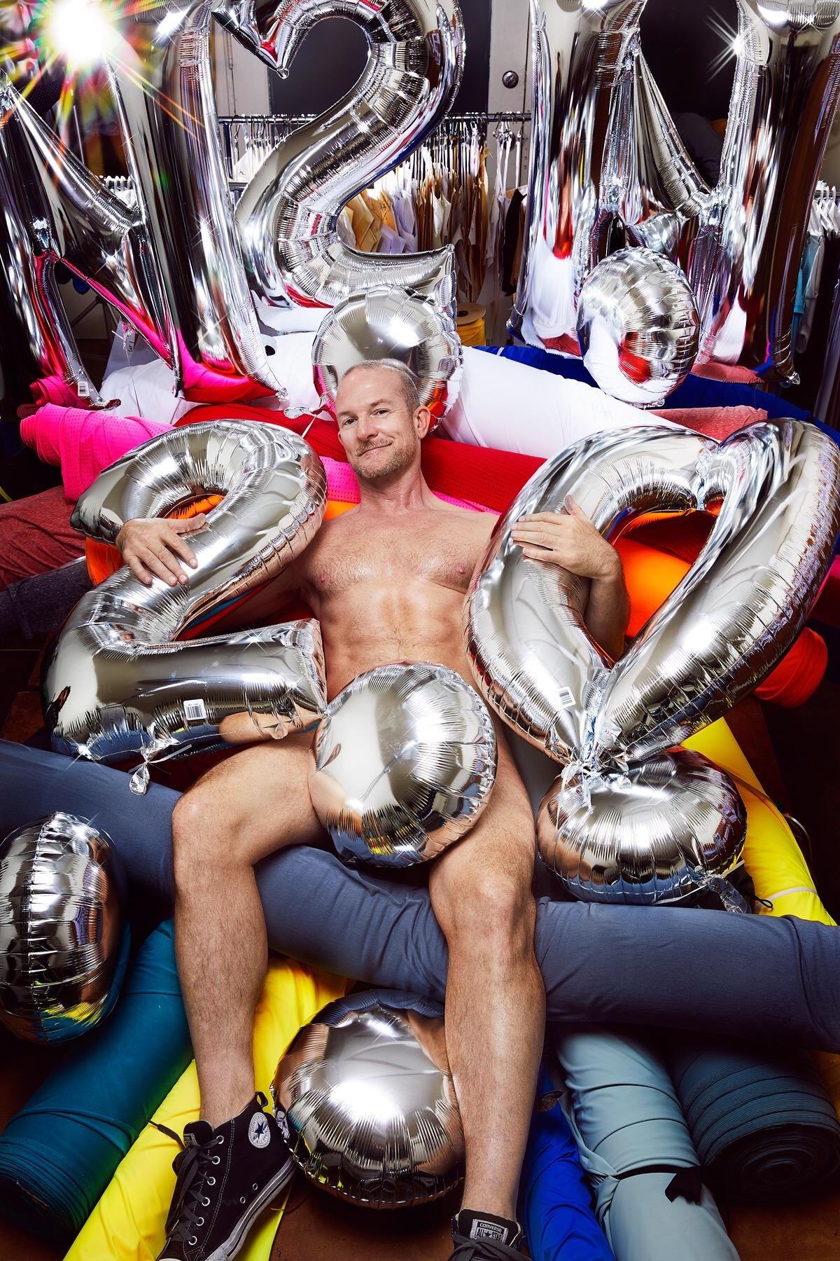 Celebrating 20 Years of N2N Bodywear - Interview