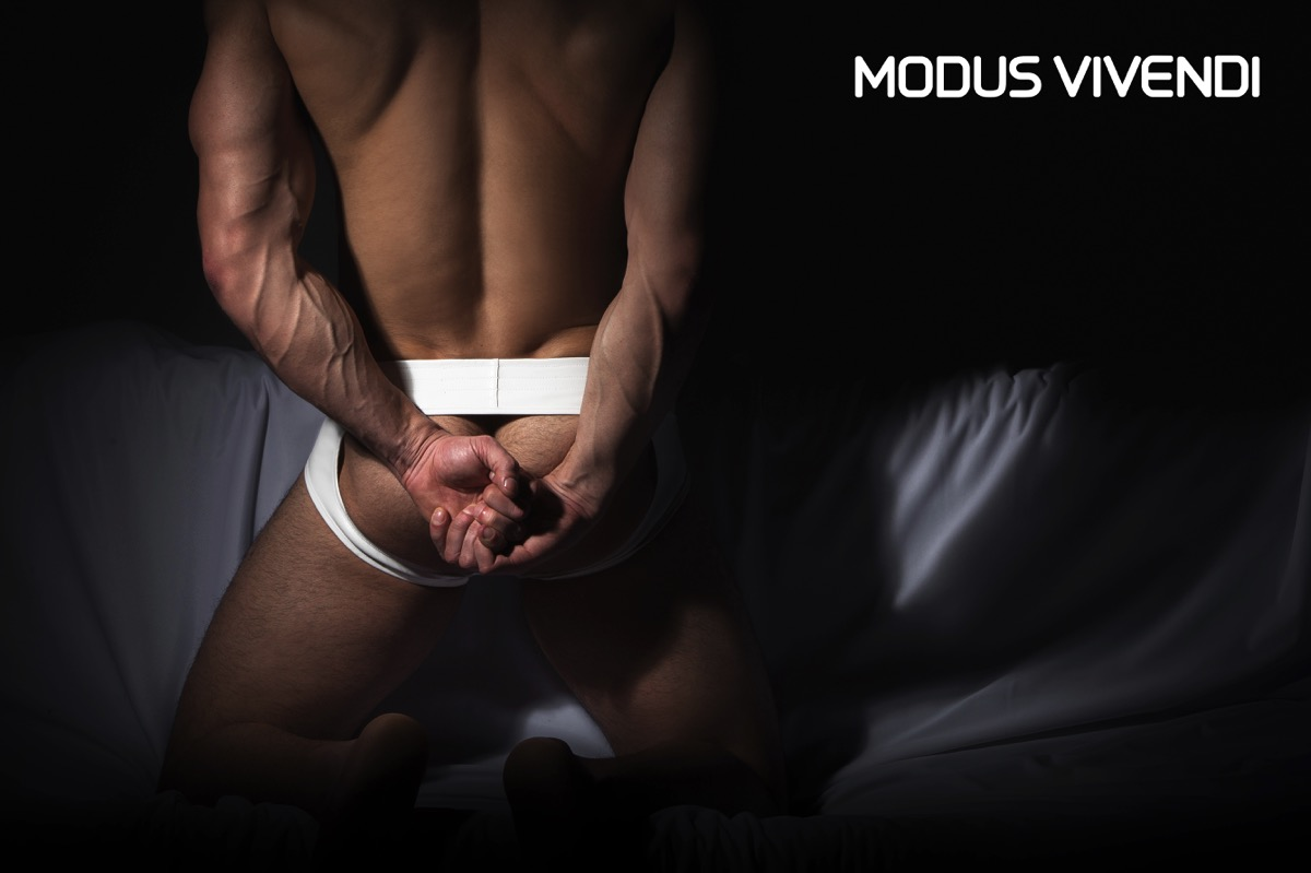 Modus Vivendi Launches Special Leather Collection Inspired by Greece'