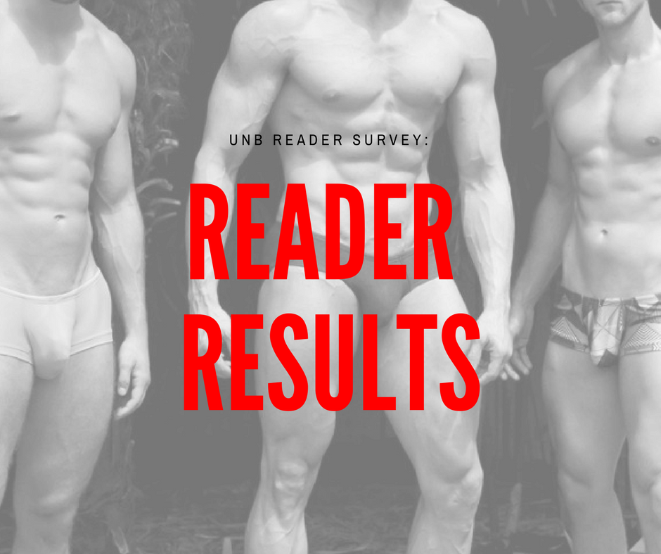 UNB Reader Survey Results Part 1