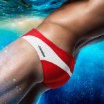 aussieBum Ultra Swim Brief Osiris