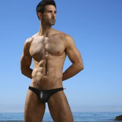 Swimwear Sunday – New Cocksox Gala Swimwear