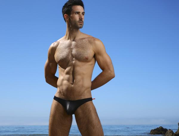Swimwear Sunday - New Cocksox Gala Swimwear