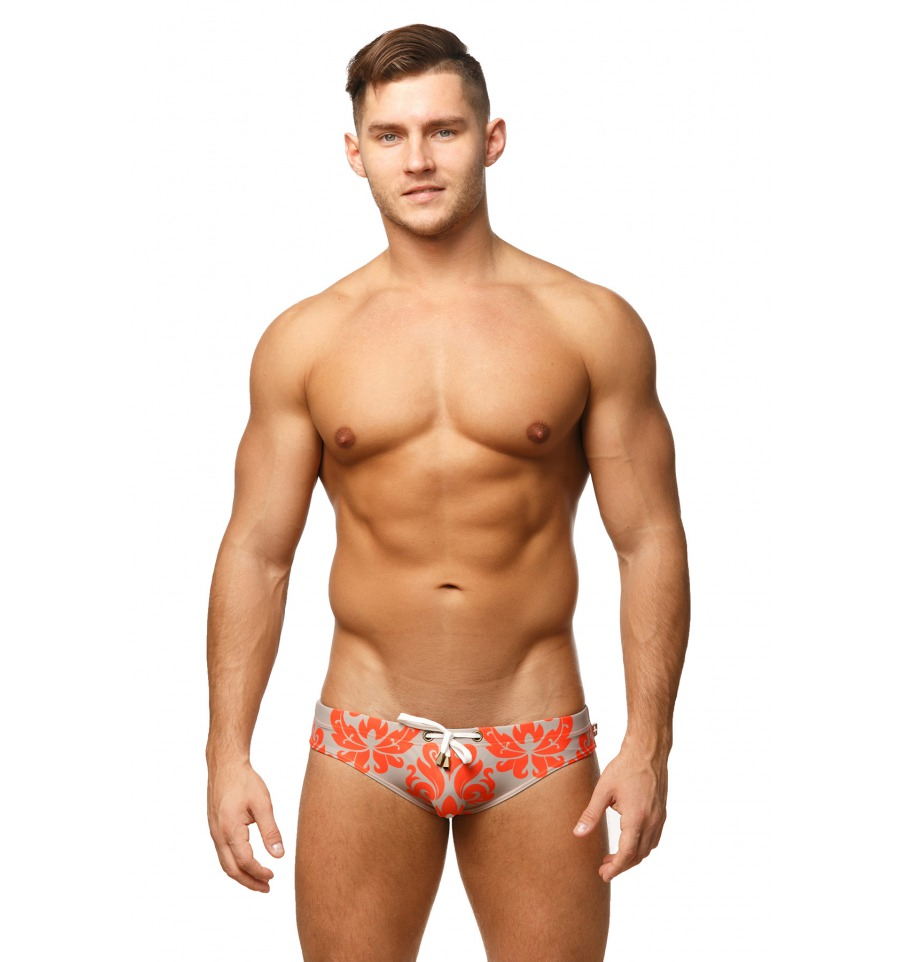Swimwear Sunday - Marcuse Jewel Swim Brief