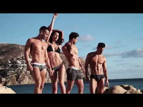 ES Collection 2017 Swimwear Collection
