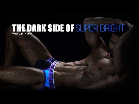 C-IN2 The Dark Side Of SUPER BRIGHT
