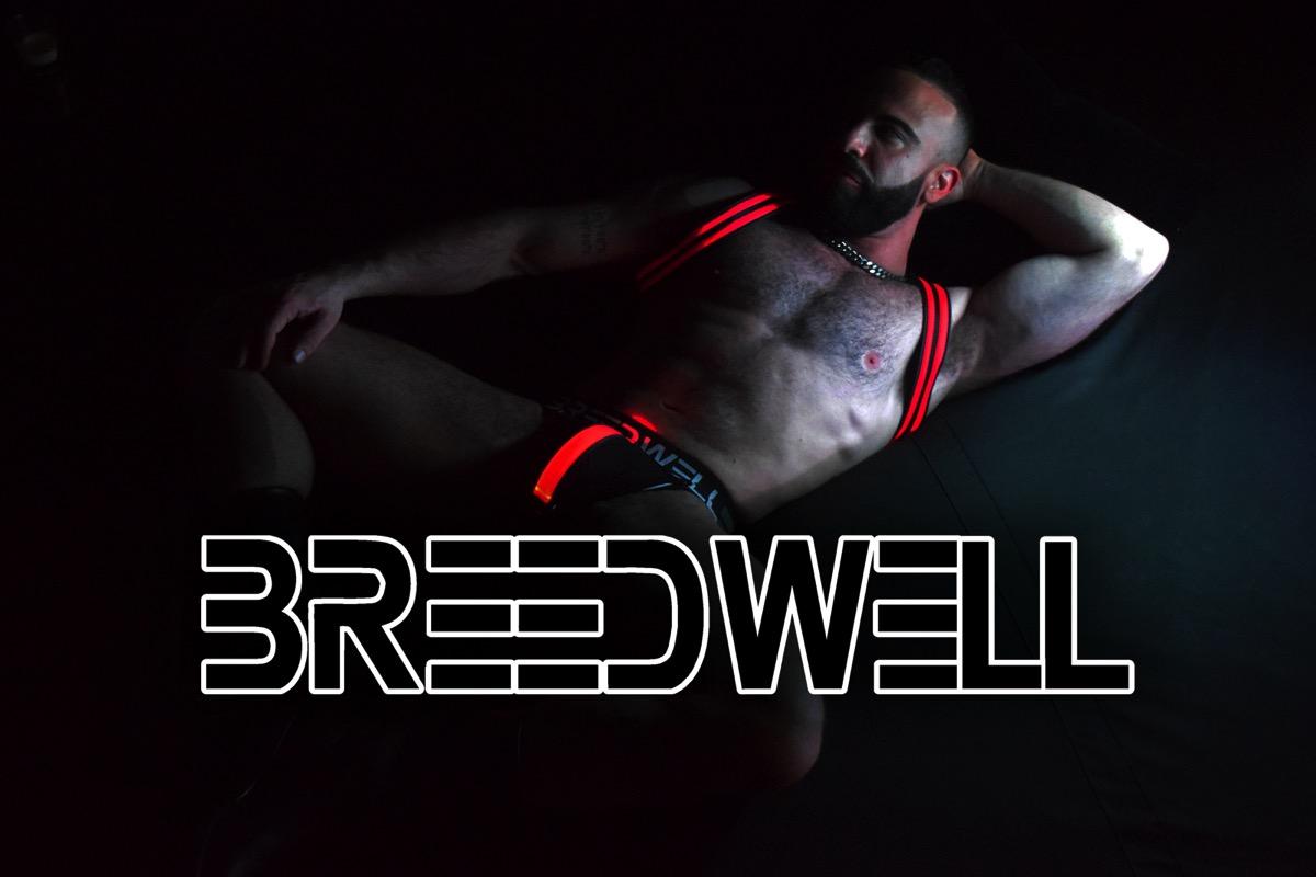 Brighten Your Fetishwear - Interview with Breedwell Gear