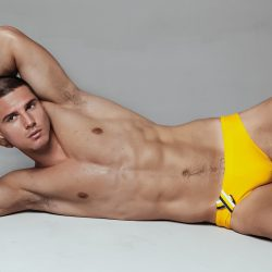 Marcuse New Collection featuring Dmitry Averyanov