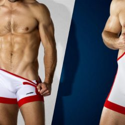 Wrestleme Sport From aussieBum