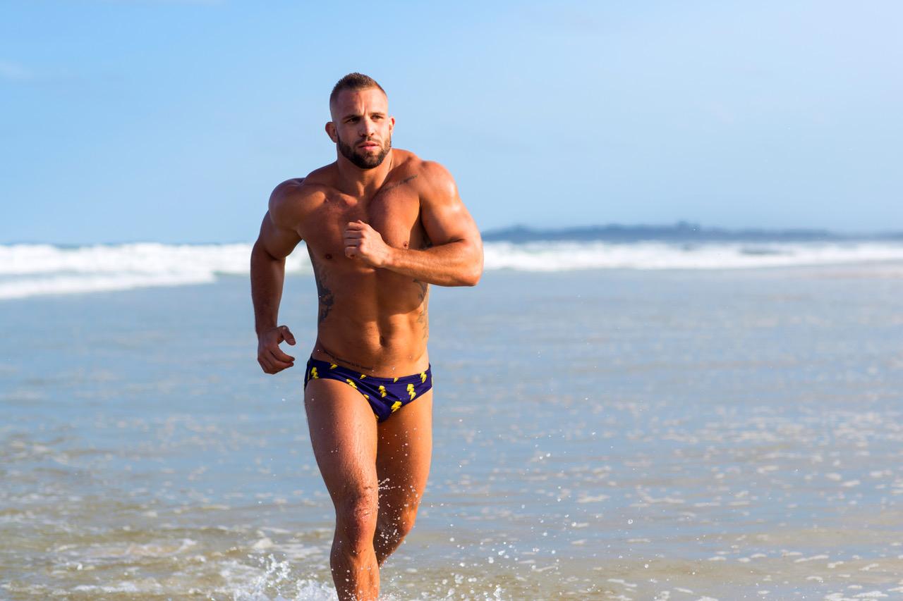 Swim Briefs - Sluggers talks the Aussie vs US Differences
