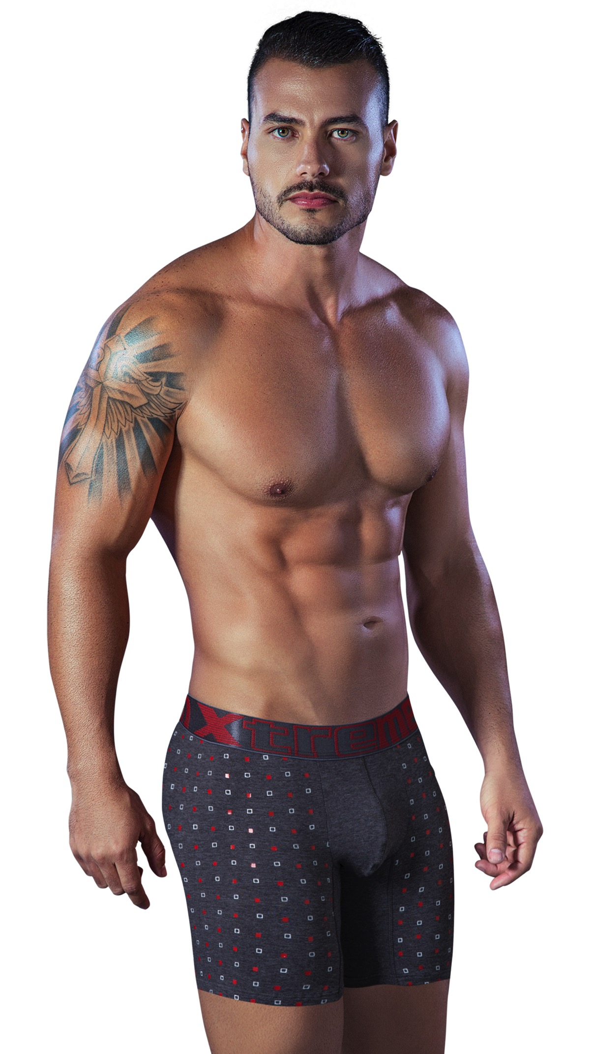 Xtremen releases new Boxer Briefs for fall