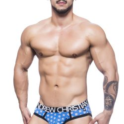 Review – Andrew Christian Massive Icon Ghost Brief