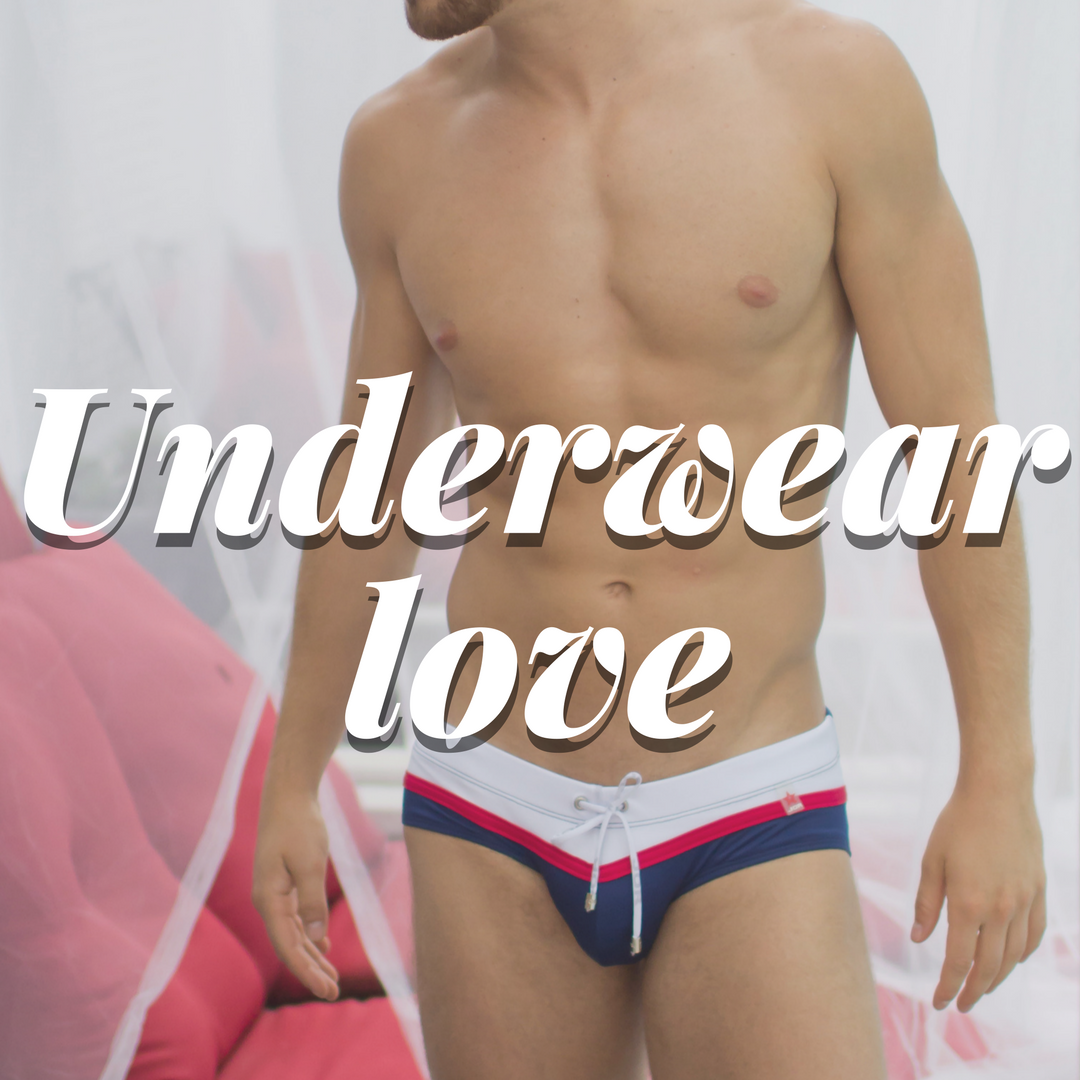 Tell us What Underwear to Review