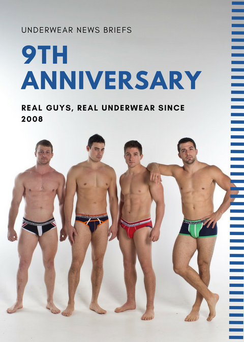 UNB Turns 9 Today!