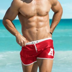 aussieBum Stubby – Not just swim trunks