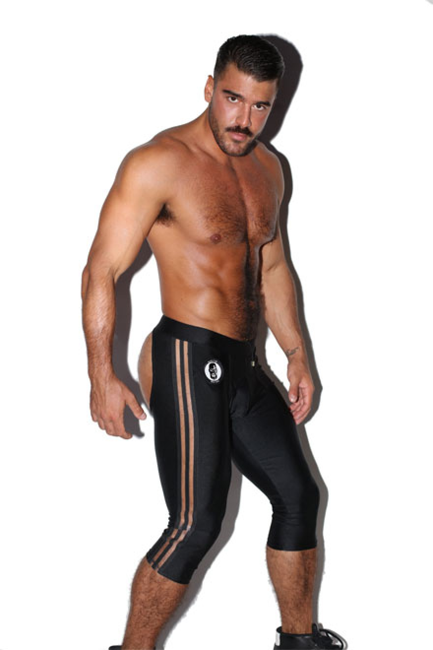 SlickItUp Football pants aren't just for Football