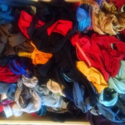 Show us your drawers!-The Bottom Drawer
