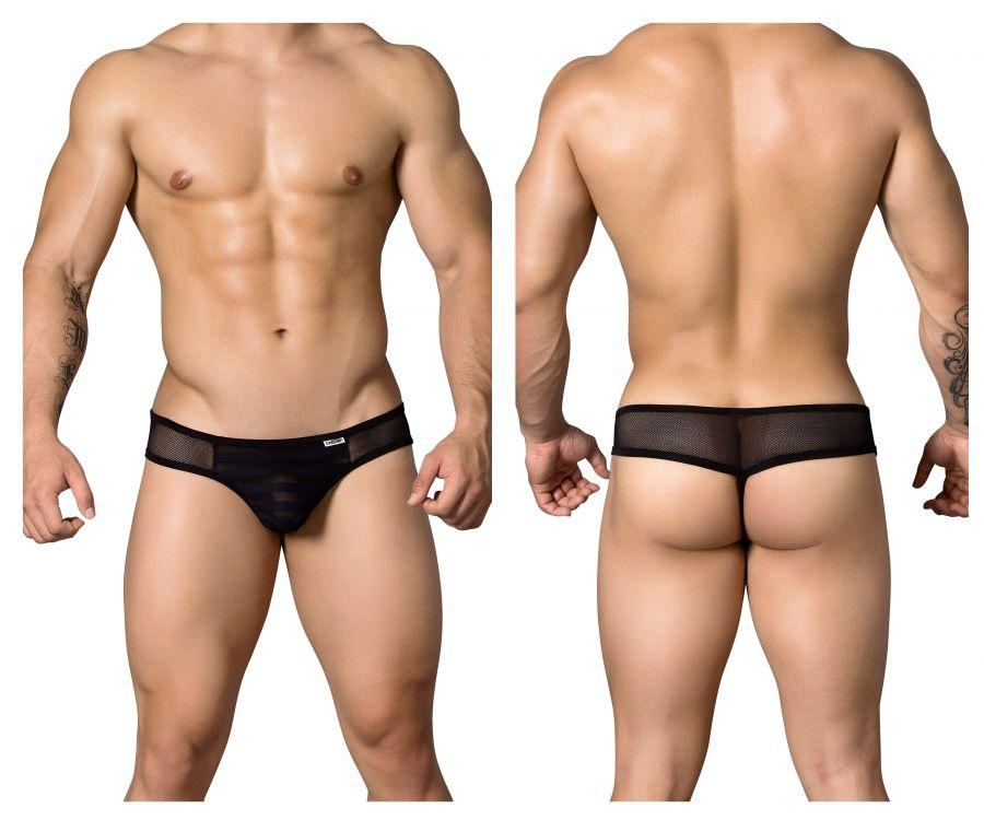 New Thongs from Candyman
