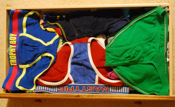 Show us your Drawers - Osgon drawers