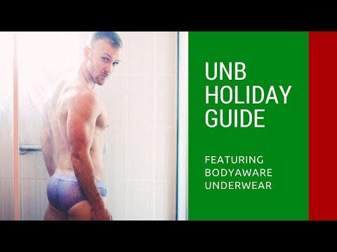 UNB Holiday Guide 2017 BTW featuring BodyAware