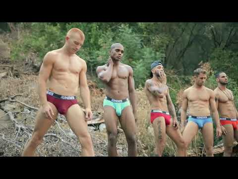 Cheapundies.com TOUCH: Underwear Camping
