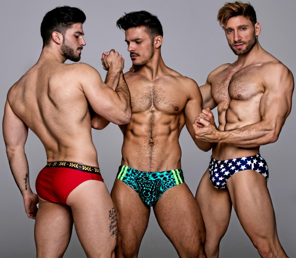 Super gay underwear