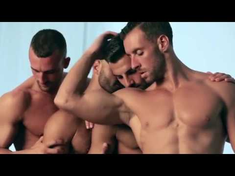 ADDICTED F/W 17-18 Underwear / Making Of