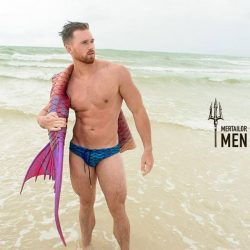 From Merman to Mertailor