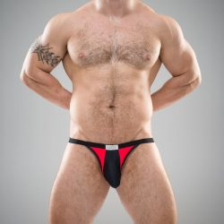 Review- SUKREW Bubble Thong Full