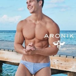 Brief Distraction featuring Aronik – Michael Dean