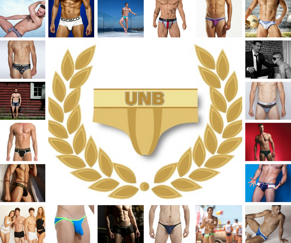 Vote for your Favorite Underwear Model - UNB Reader Awards