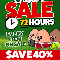aussieBum Easter Sale – 40% off