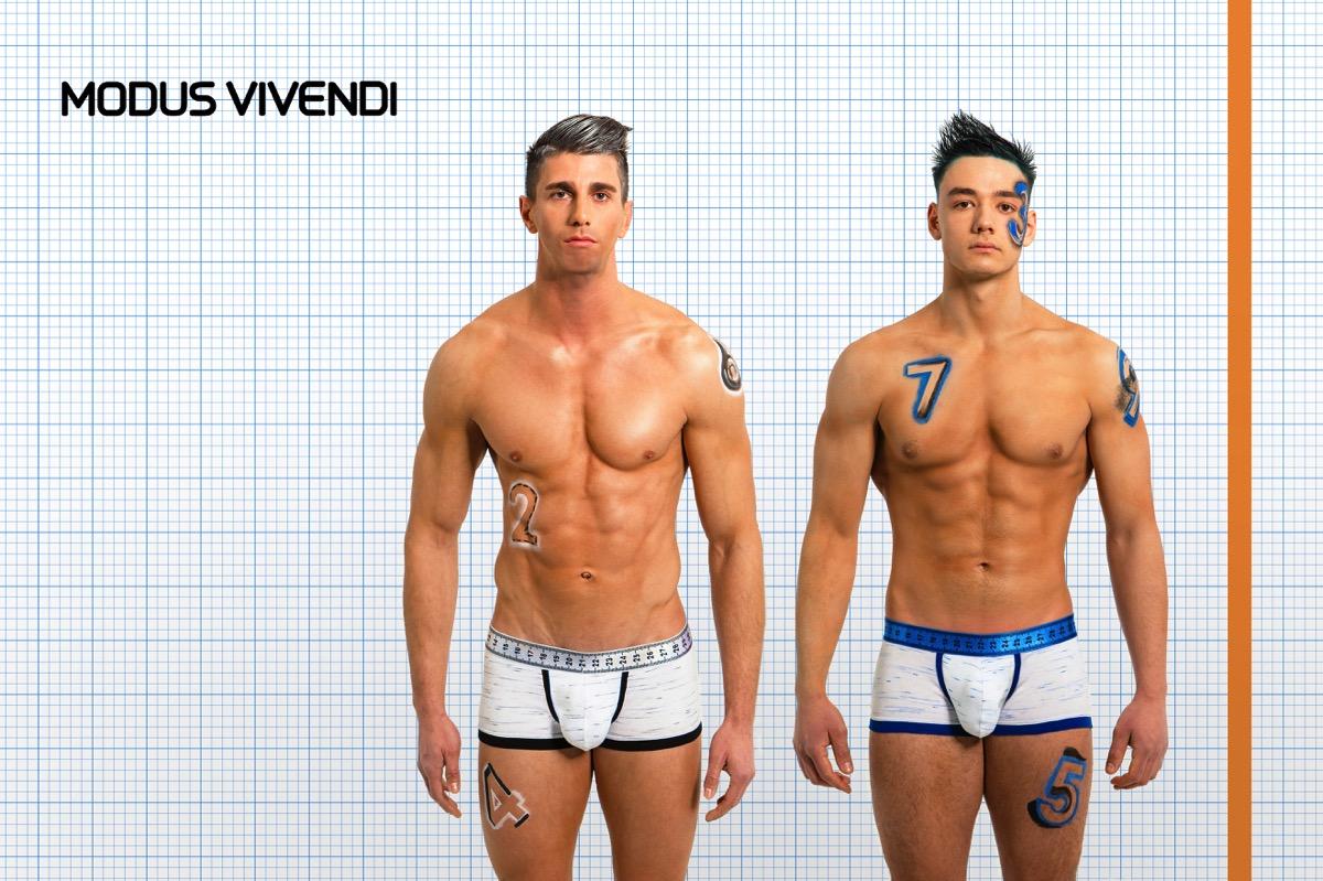 Modus Vivendi Launches the Mesure Line