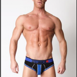 Review – Cellblock 13 Liquid Shadow Brief