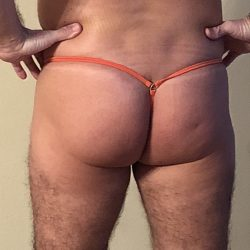 Review – Skinzwear G-String Adjustable Pouch