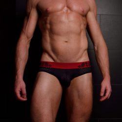 Underwear Review – 4 Hunks Load Brief