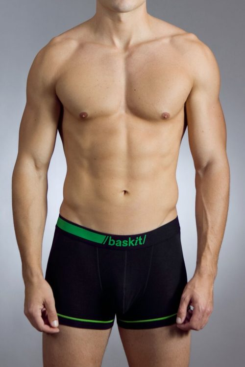 Baskit $12 Tuesday - Luxe Boxer Brief