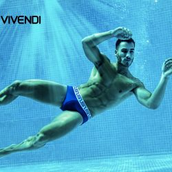 Modus Vivendi launches the Iconic & Meander Swimwear lines